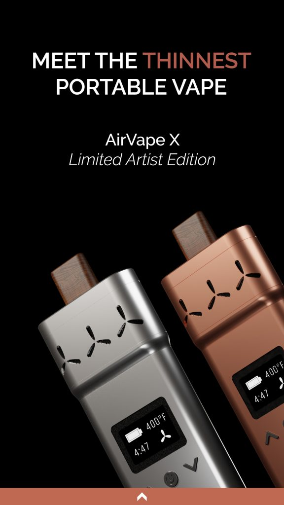 Airvape X