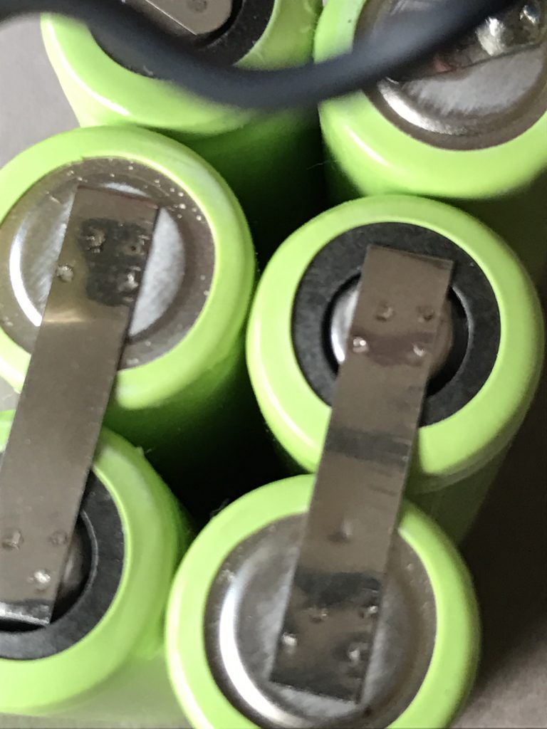 lithium ion rechargeable batteries,